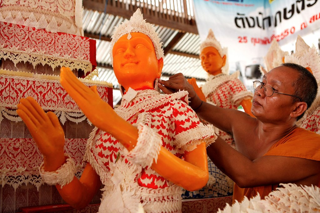 Ubon Ratchathani Candle Festival 2020 set to light up city virtually