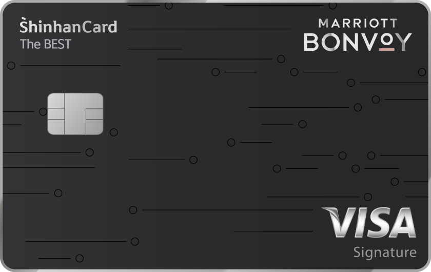 Korea Co-Brand Credit Card
